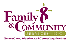 Foster Care, Adoption & Counseling Services